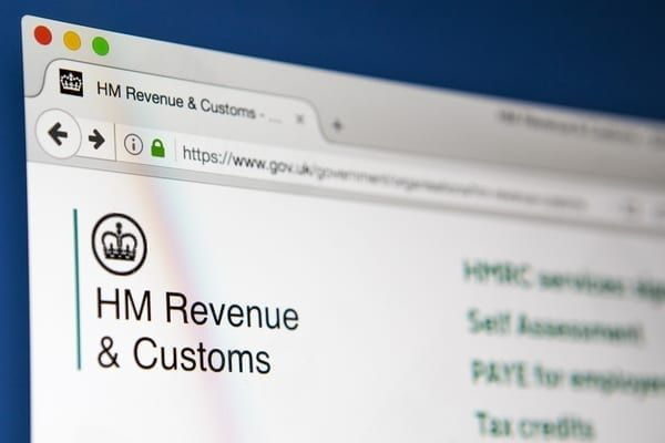 Scammers even send fraudulent emails pretending to be HMRC (Photo: Shutterstock)