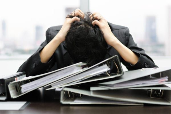 The New Zealand trial saw the stress levels of the employees decrease by 7% (Photo: Shutterstock)
