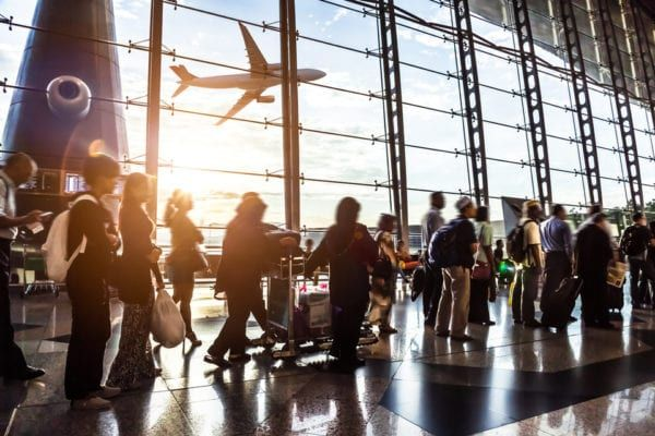 Watchdog Which? argues that airlines are intentionally increasing flight times to cover themselves (Photo: Shutterstock)