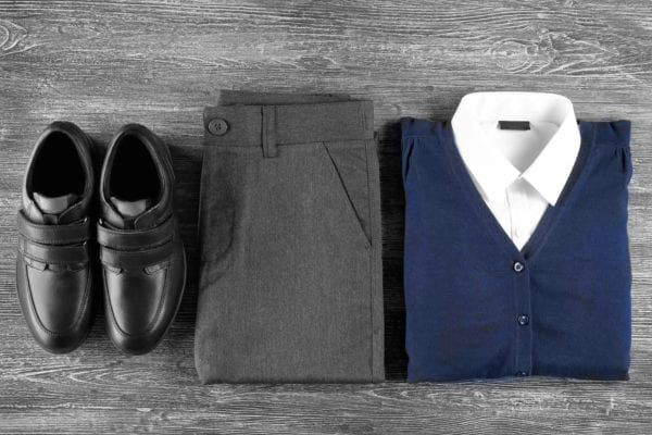 School uniform rules: these are the strict policies schools