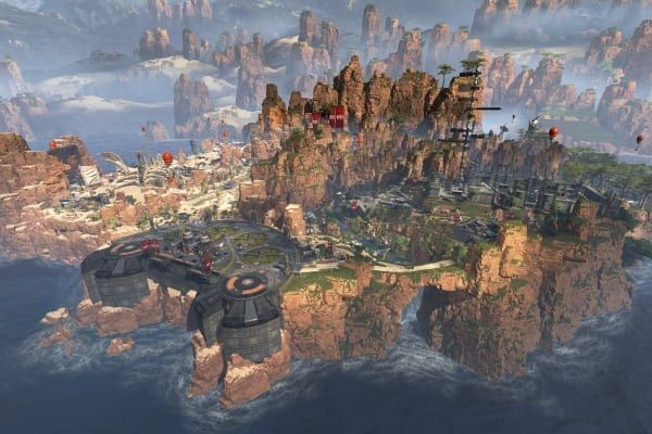 Apex Legends – a guide for parents: age rating, violence and in-game
