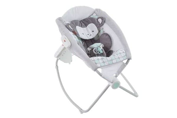 Consumer Reports put the number of infant deaths associated with the sleeper as high as 32 (Photo: Fisher-Price)