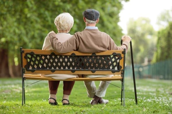 Old state pensions will rise by £3.25 per week, while the new state pension has gone up by £4.25 (Photo: Shutterstock)