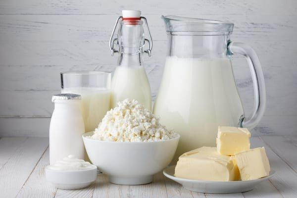 Lactose is a type of sugar which is most commonly found in milk or dairy products (Photo: Shutterstock)