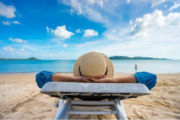 Some workers are entitled to carry over their annual leave irrespective of where they work (Photo: Shutterstock)