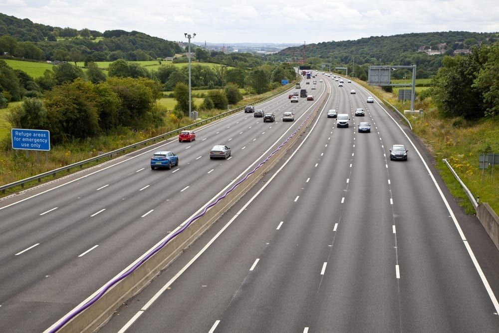 Smart motorway roll-out has cost lives, say MPs