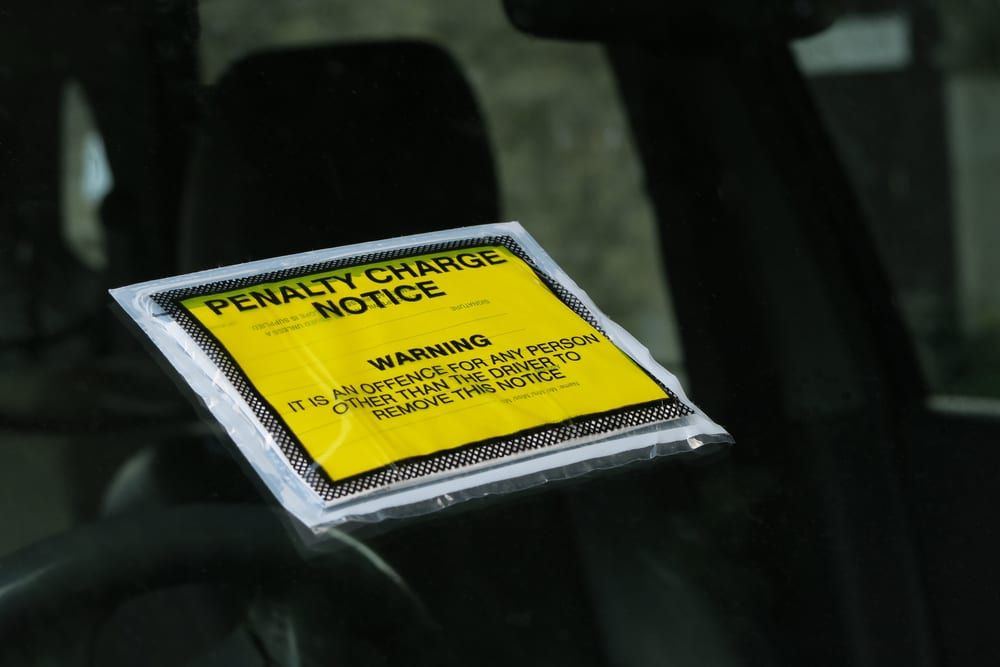 How to appeal a parking fine: your rights around unfair tickets explained - and how to save cash