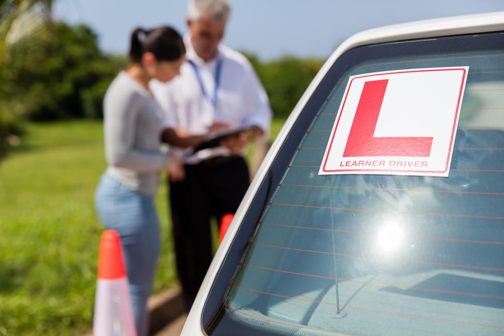 The driving theory test is changing this April - here's what you need to know