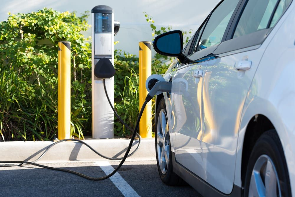 Electric cars are better for environment that petrol or diesel, study concludes