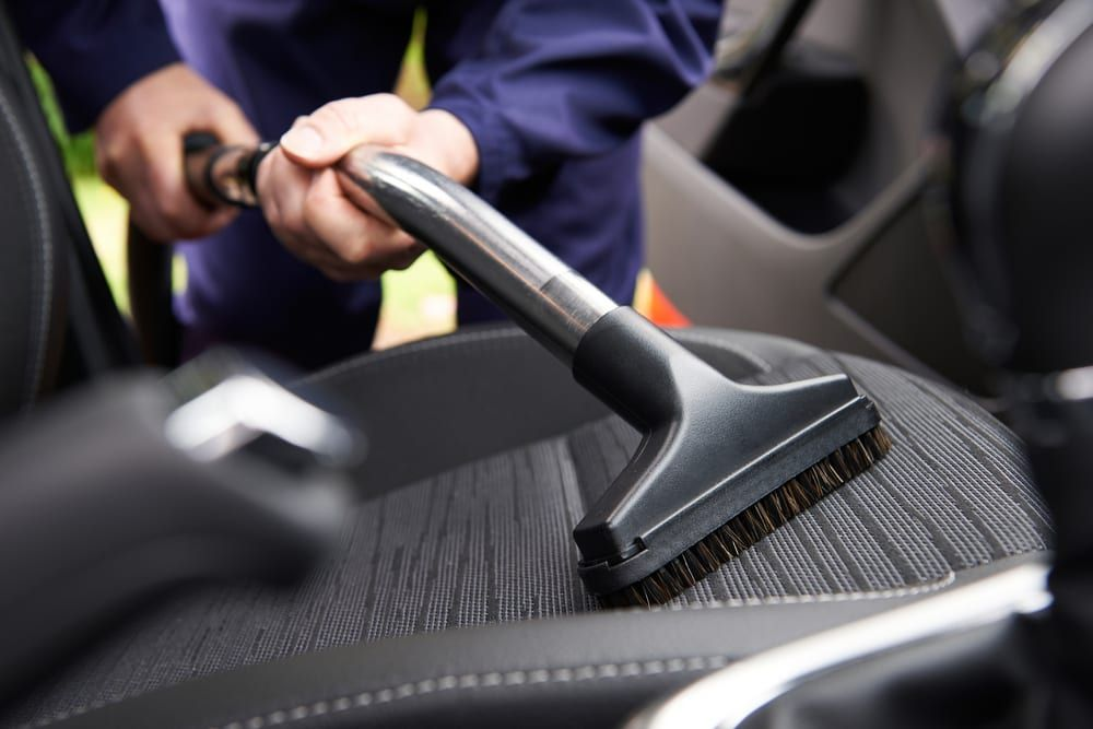 This is how to keep your car germ-free - according to the experts